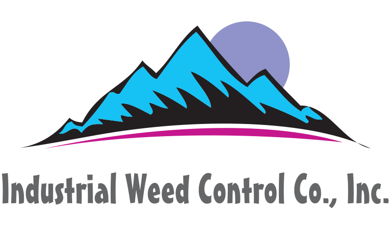 Industrial Weed Control